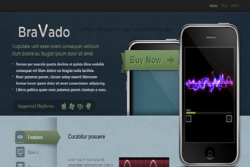Bravado Web Apps