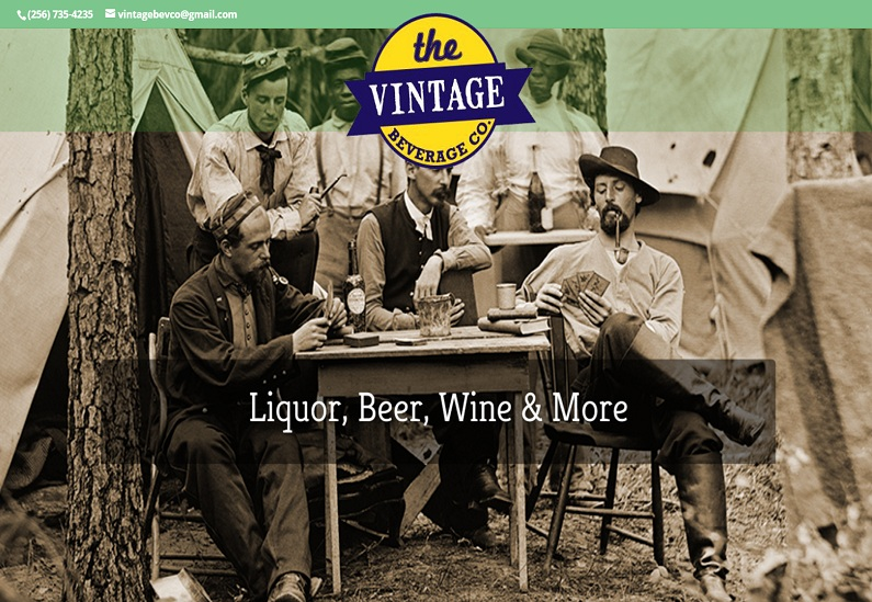 The Vintage Beverage Co.