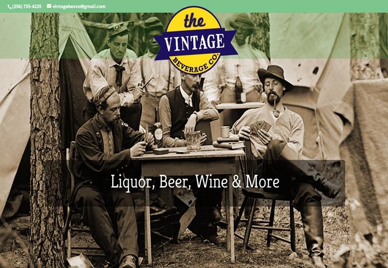 The Vintage Beverage Co.